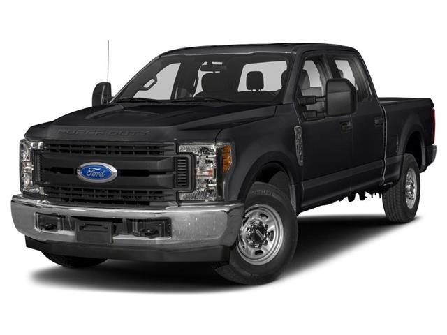 2019 Ford F-350 Limited (Stk: T202382A) in Dawson Creek - Image 1 of 9