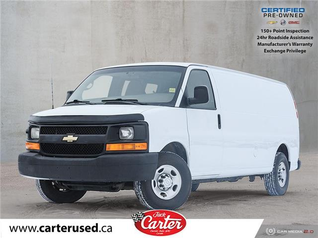 2014 Chevrolet Express 2500  (Stk: 204491L) in Calgary - Image 1 of 24