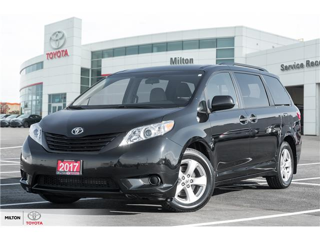 2017 Toyota Sienna 7 Passenger (Stk: 799827A) in Milton - Image 1 of 20