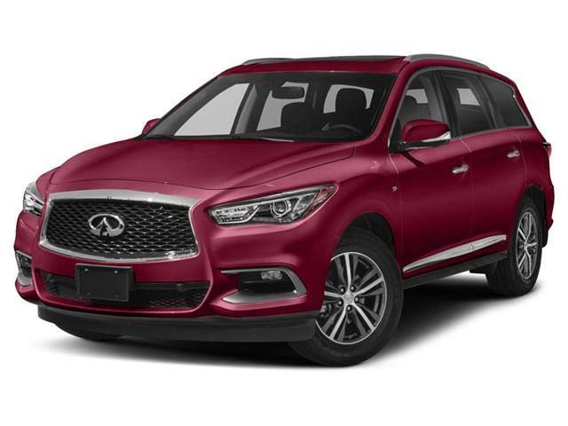 2020 Infiniti QX60  (Stk: H9490) in Thornhill - Image 1 of 9