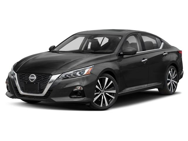 2021 Nissan Altima 2.5 Platinum (Stk: N1330) in Thornhill - Image 1 of 9