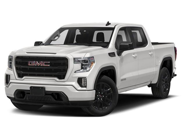 2021 GMC Sierra 1500 Elevation (Stk: 21168) in Haliburton - Image 1 of 9