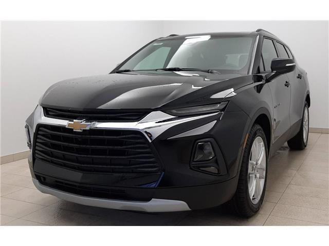 2021 Chevrolet S BLAZER  (Stk: 11568) in Sudbury - Image 1 of 13