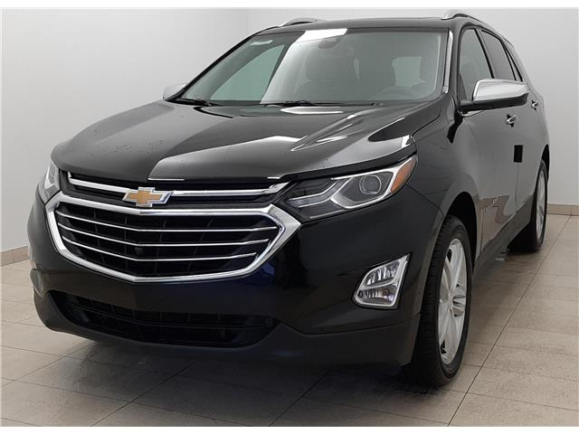2021 Chevrolet Equinox Premier (Stk: 11539) in Sudbury - Image 1 of 13