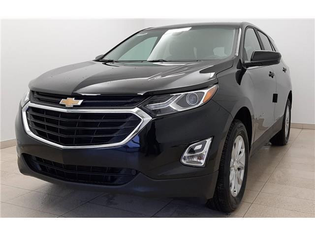 2021 Chevrolet Equinox LT (Stk: 11561) in Sudbury - Image 1 of 13