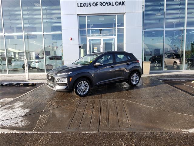 2020 Hyundai Kona 2.0L Preferred (Stk: LU0354) in Calgary - Image 1 of 21