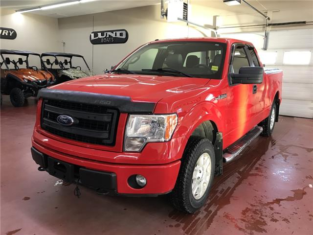2013 Ford F-150 STX (Stk: T20-129A) in Nipawin - Image 1 of 18