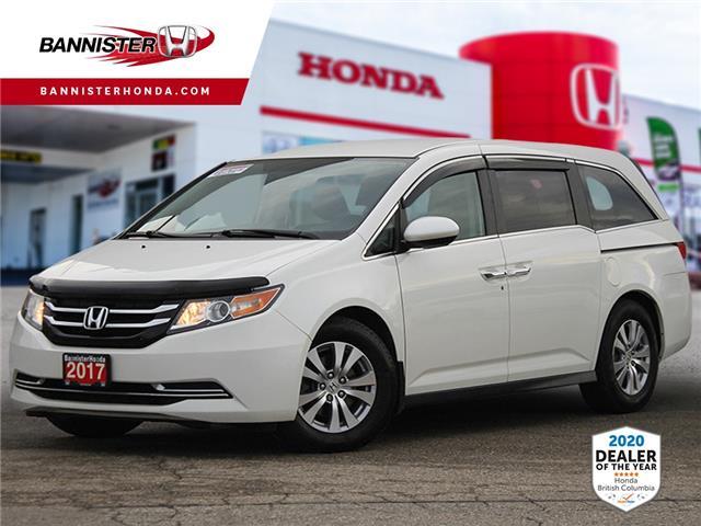 2017 Honda Odyssey EX (Stk: P20-130A) in Vernon - Image 1 of 13