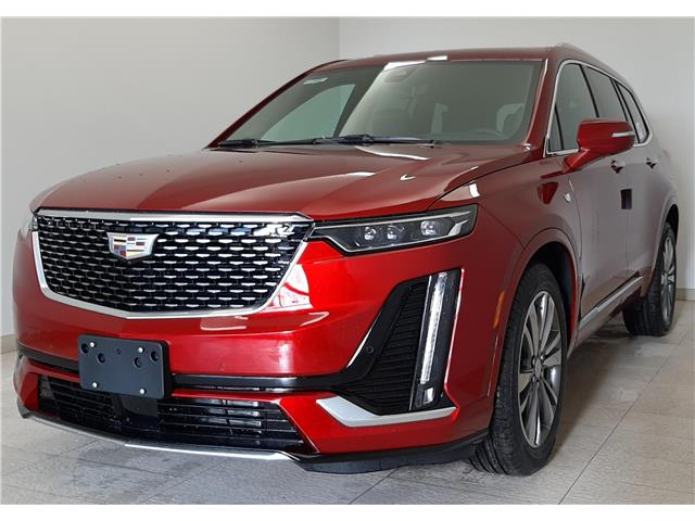 2021 Cadillac XT6 Premium Luxury (Stk: 11445) in Sudbury - Image 1 of 15