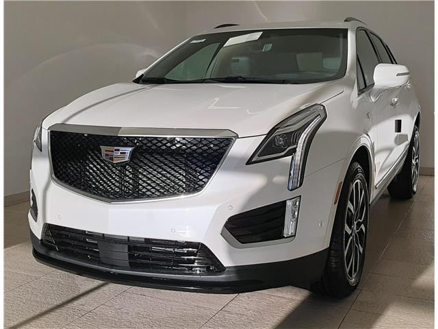 2021 Cadillac XT5 Sport (Stk: 11579) in Sudbury - Image 1 of 13