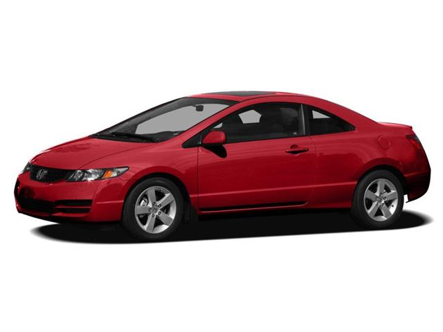 2010 Honda Civic LX SR (Stk: U1131A) in Clarington - Image 1 of 1