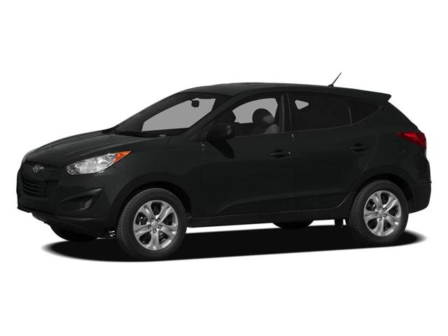 2012 Hyundai Tucson  (Stk: 20780A) in Clarington - Image 1 of 1