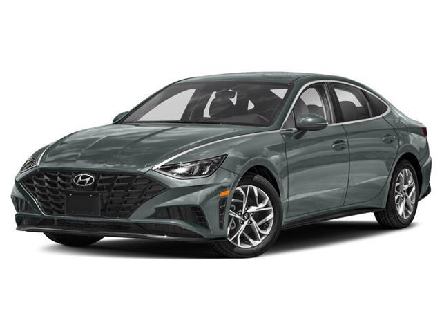 2021 Hyundai Sonata Sport (Stk: 21084) in Rockland - Image 1 of 9