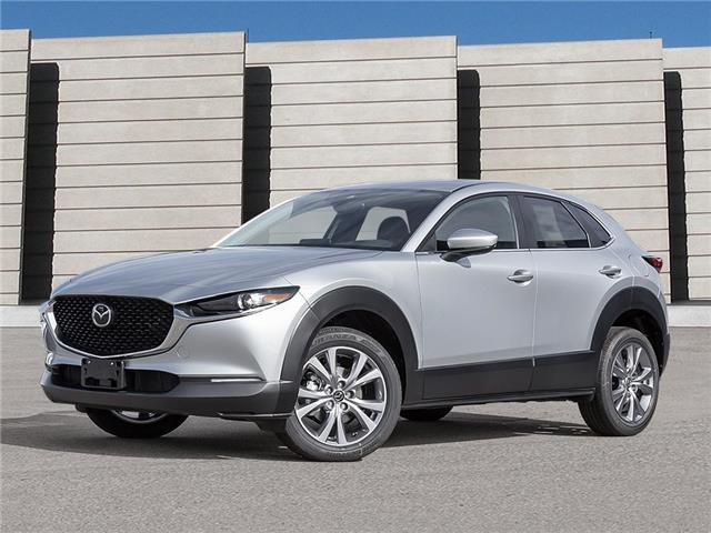 2021 Mazda CX-30 GS (Stk: 21615) in Toronto - Image 1 of 23
