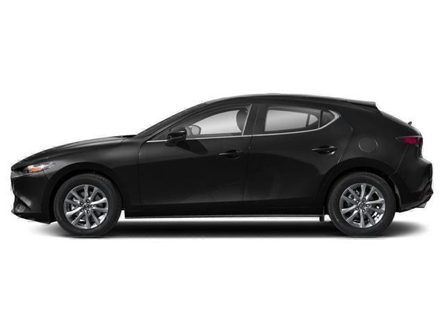 2020 Mazda Mazda3 Sport GS (Stk: D5200317) in Markham - Image 1 of 8