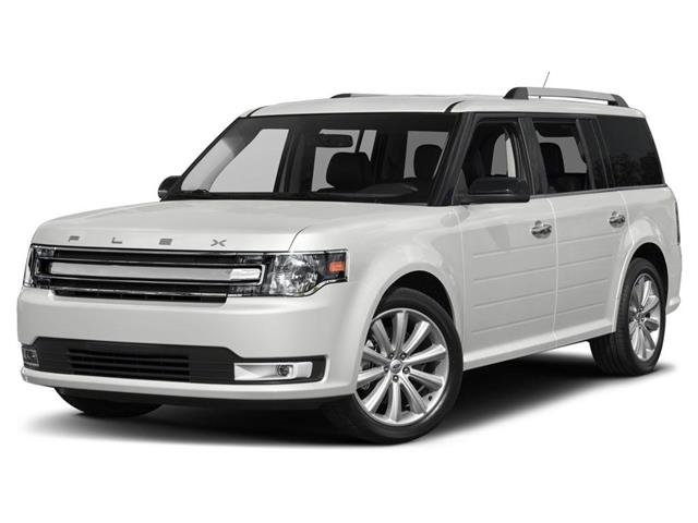 2017 Ford Flex SEL (Stk: 20022A) in Cornwall - Image 1 of 9