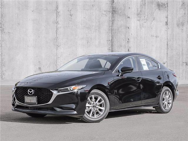 2021 Mazda Mazda3 GX (Stk: 318091) in Dartmouth - Image 1 of 23