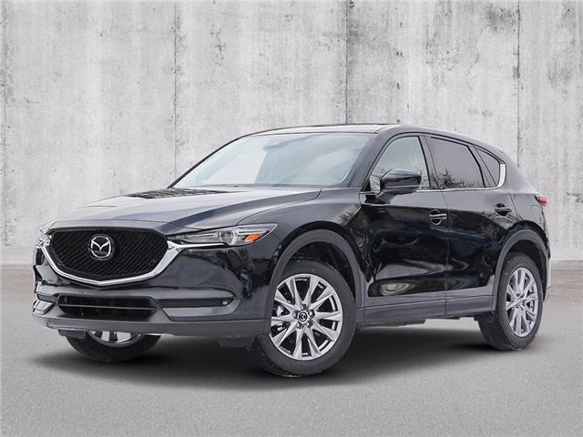2021 Mazda CX-5 GT (Stk: 113709) in Dartmouth - Image 1 of 23