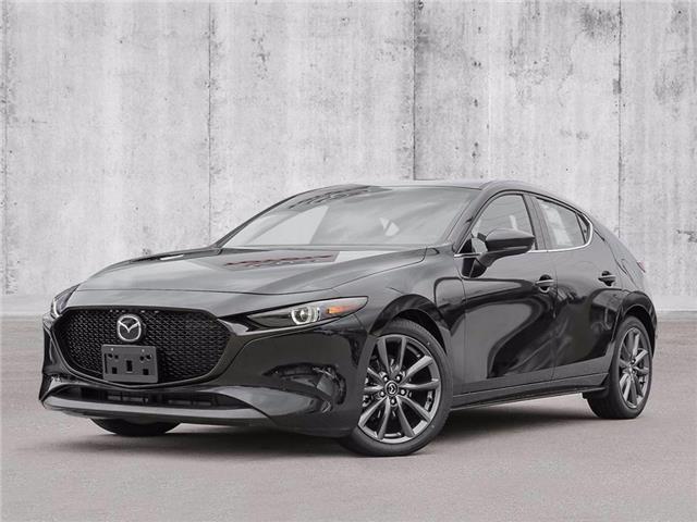 2021 Mazda Mazda3 Sport GT (Stk: 317272) in Dartmouth - Image 1 of 23