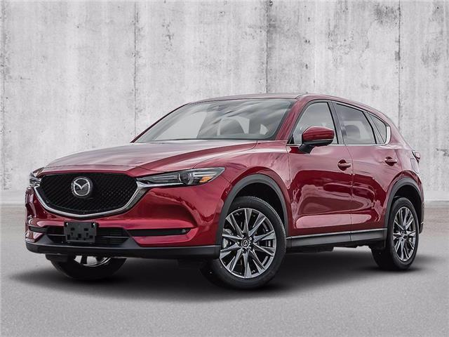 2021 Mazda CX-5 Signature (Stk: 114044) in Dartmouth - Image 1 of 23