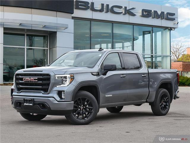 2021 GMC Sierra 1500 Elevation (Stk: 152369) in London - Image 1 of 27