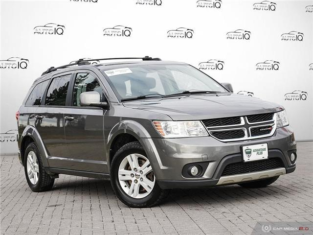 2012 Dodge Journey SXT & Crew (Stk: 6712A) in Barrie - Image 1 of 26