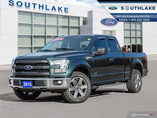 2015 Ford F-150  (Stk: 30526A) in Newmarket - Image 1 of 25
