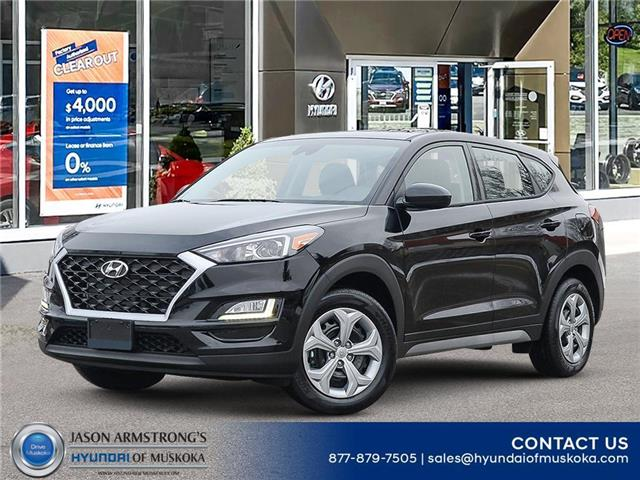 2021 Hyundai Tucson ESSENTIAL (Stk: 121-049) in Huntsville - Image 1 of 23