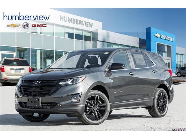 2021 Chevrolet Equinox LT (Stk: 21EQ013) in Toronto - Image 1 of 20
