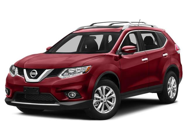2016 Nissan Rogue SV (Stk: 20-198A) in Smiths Falls - Image 1 of 10