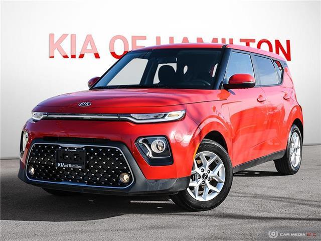 2020 Kia Soul EX (Stk: P10683) in Hamilton - Image 1 of 25