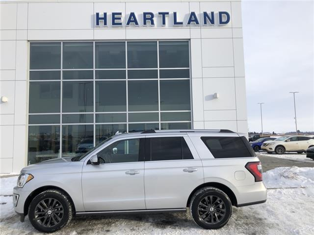 2019 Ford Expedition Limited (Stk: B10877) in Ft. Saskatchewan - Image 1 of 31