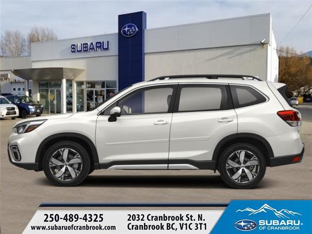 2021 Subaru Forester Touring (Stk: 429535) in Cranbrook - Image 1 of 1