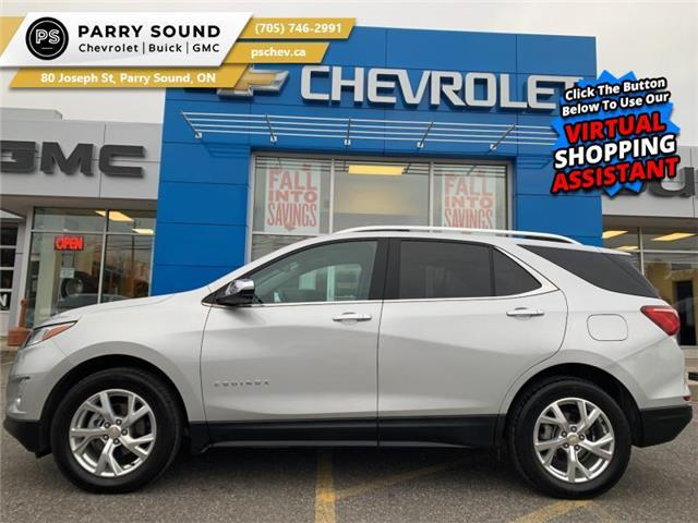 2020 Chevrolet Equinox Premier (Stk: PS20-064) in Parry Sound - Image 1 of 19