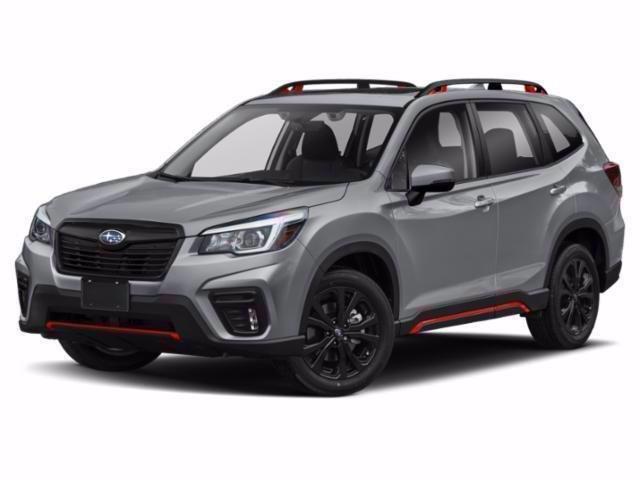 2021 Subaru Forester Sport (Stk: S8625) in Hamilton - Image 1 of 1