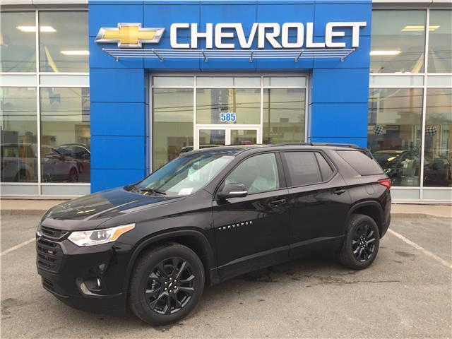2021 Chevrolet Traverse RS (Stk: 21079) in Ste-Marie - Image 1 of 8
