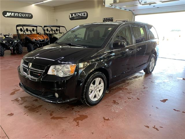 2020 Dodge Grand Caravan Crew (Stk: N20-97) in Nipawin - Image 1 of 17