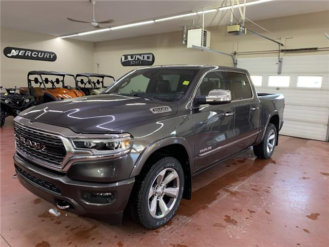 2021 RAM 1500 Limited (Stk: T21-14) in Nipawin - Image 1 of 17
