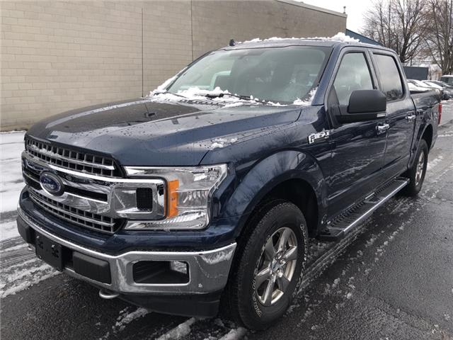 2020 Ford F-150 XLT (Stk: C029A) in Cornwall - Image 1 of 12