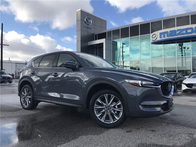 2021 Mazda CX-5 GT (Stk: NM3418) in Chatham - Image 1 of 22
