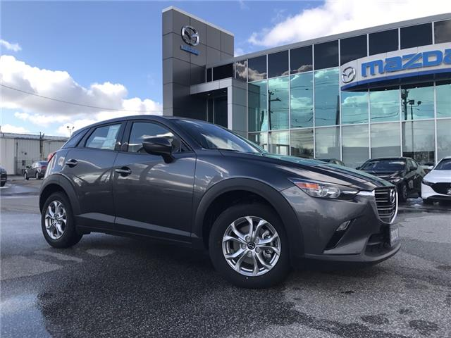 2020 Mazda CX-3 GS (Stk: NM3359) in Chatham - Image 1 of 21