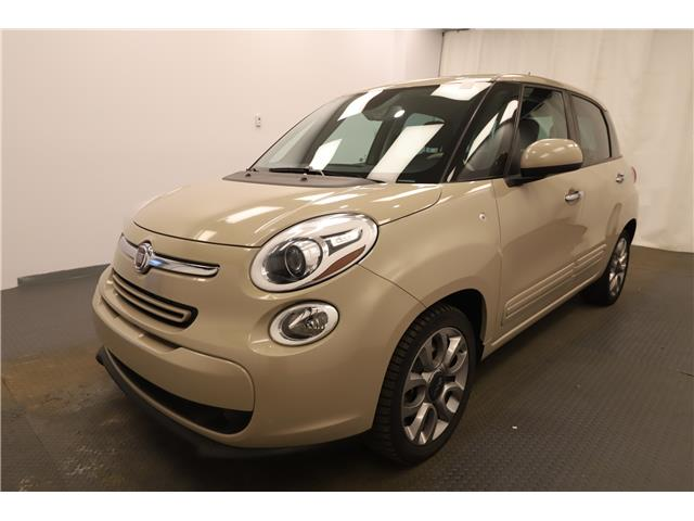 2014 Fiat 500L Sport (Stk: 221770) in Lethbridge - Image 1 of 26