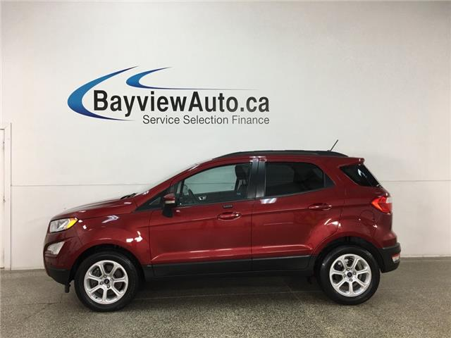 2018 Ford EcoSport SE (Stk: 37375J) in Belleville - Image 1 of 25