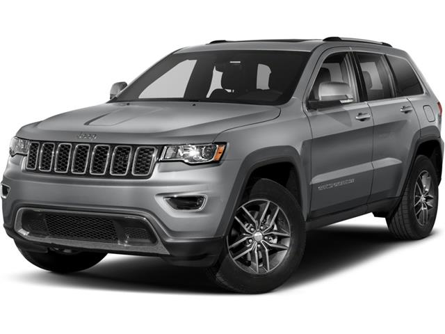 2020 Jeep Grand Cherokee Limited (Stk: 20-7026) in London - Image 1 of 19