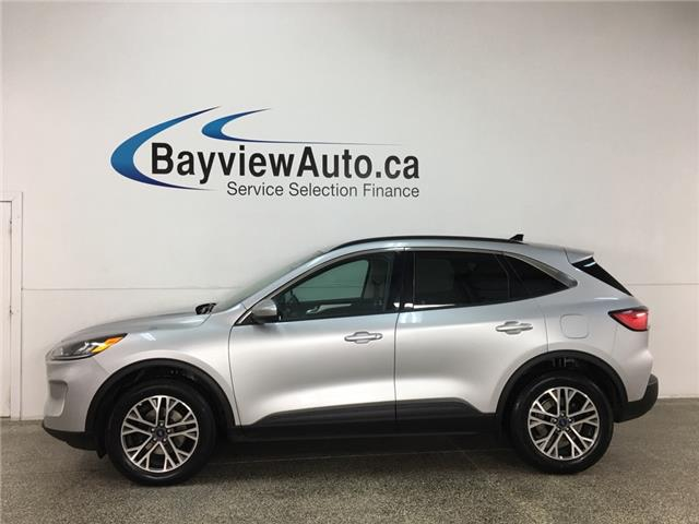 2020 Ford Escape SEL (Stk: 37363W) in Belleville - Image 1 of 29