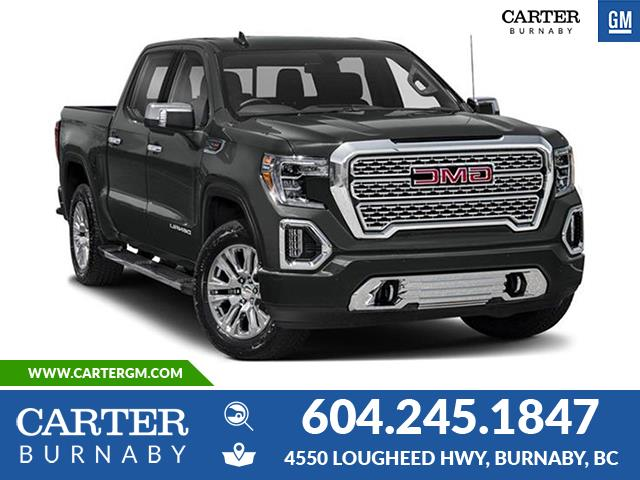 2021 GMC Sierra 1500 Denali (Stk: 81-67890) in Burnaby - Image 1 of 1
