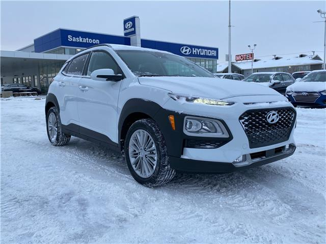 2021 Hyundai Kona 2.0L Luxury (Stk: 50074) in Saskatoon - Image 1 of 6