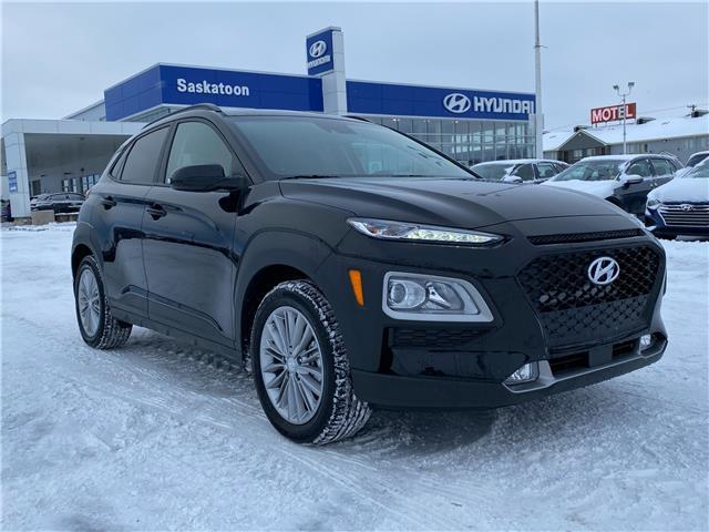2021 Hyundai Kona 2.0L Luxury (Stk: 50023) in Saskatoon - Image 1 of 14