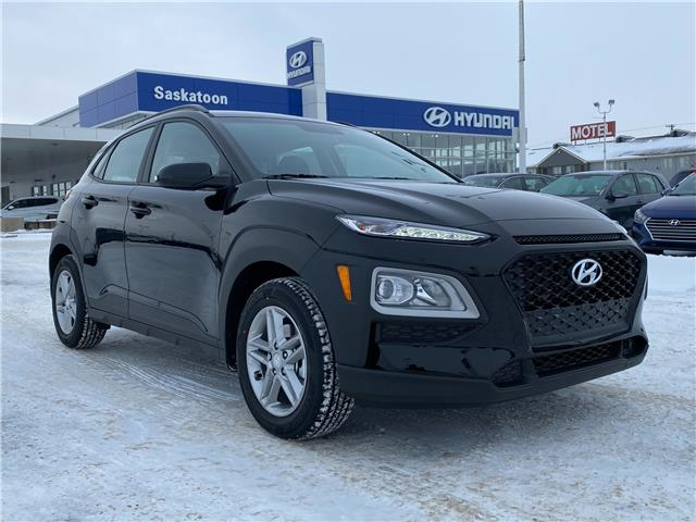 2021 Hyundai Kona 2.0L Essential (Stk: 50001) in Saskatoon - Image 1 of 15