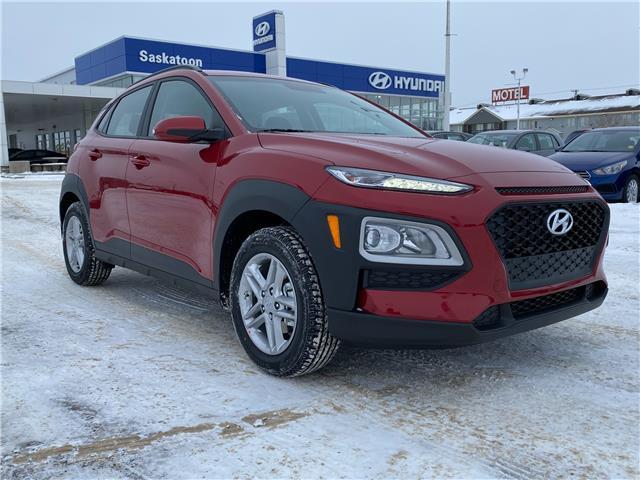 2021 Hyundai Kona 2.0L Essential (Stk: 50075) in Saskatoon - Image 1 of 10